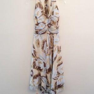 COPY - Halter dress